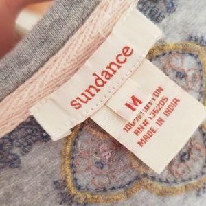 Sundance Tops - Sundance embroidered top